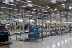 Elektroinstalace - zásuvky u pracovních stolů, JCI Bor u Tachova